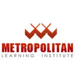 Metropolitan Learning Institute logo