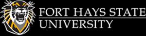 Fort Hays State University logo