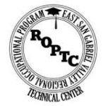 East San Gabriel Valley Regional Occupational Program logo