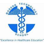 Modern Technology School logo
