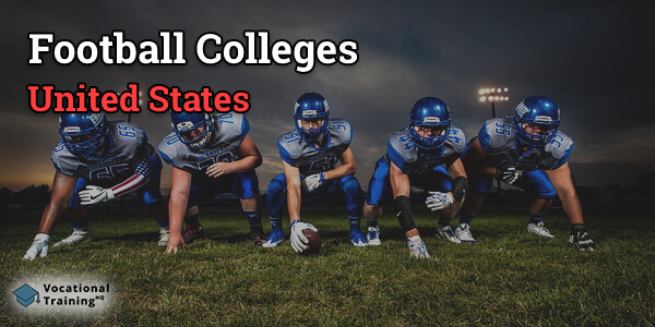 Football Colleges