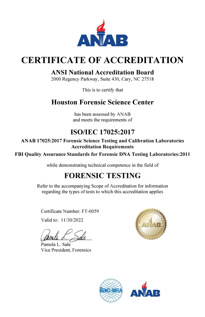 How To Become A Forensic Science Technician Career Salary Training