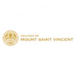 College of Mount Saint Vincent logo