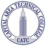 Capital Area Technical College logo