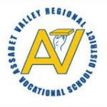 Assabet Valley Regional Technical School logo