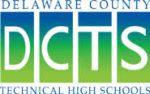 Delaware County Technical School logo