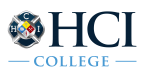 HCI College logo