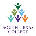 South Texas College logo