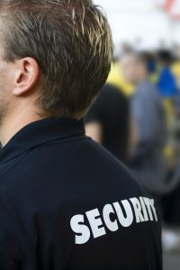 Free Security Guard Training in Lexington, KY
