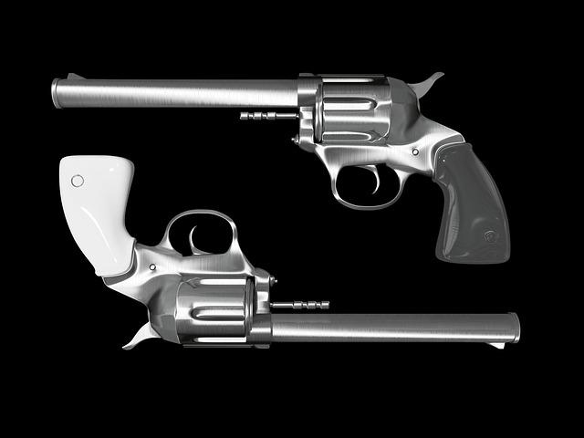 gunsmith career