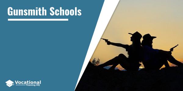 Gunsmith Schools