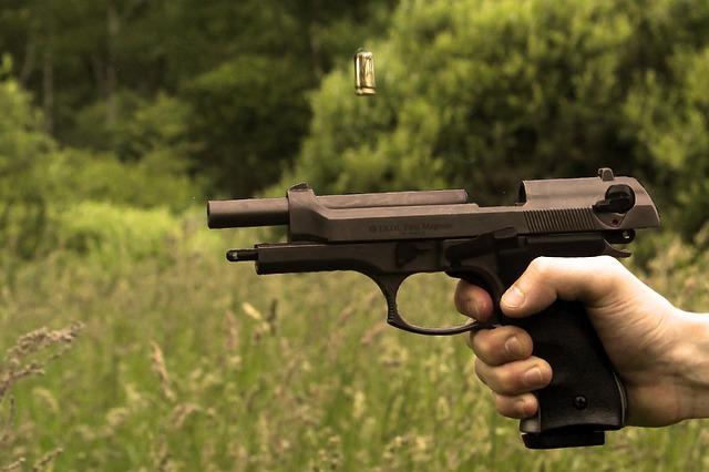 gunsmith work