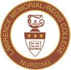 Lawrence Memorial Hospital School of Nursing logo