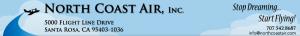 North Coast Air logo