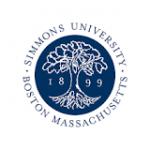 Simmons College logo