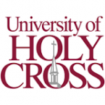 Our Lady of Holy Cross College logo