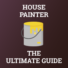 How to Become a House Painter