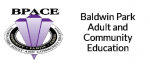Baldwin Park Adult & Community Education logo