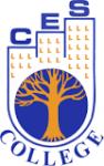 CES College logo
