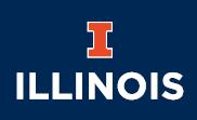 The University of Illinois at Urbana-Champaign logo