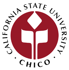 CALIFORNIA STATE UNIVERSITY AT CHICO logo