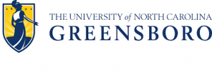 University of North Carolina-Greensboro logo
