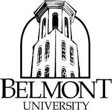 BELMONT UNIVERSITY logo