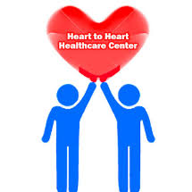 Heart to Heart Health Care Center STNA Training logo