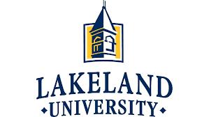 LAKELAND UNIVERSITY logo
