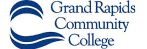 Grand Rapids Community College Sneden Hall logo