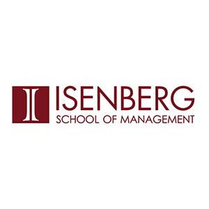 UNIVERSITY OF MASSACHUSETTS – AMHERST ISENBERG SCHOOL OF MANAGEMENT logo