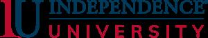 Independence University logo