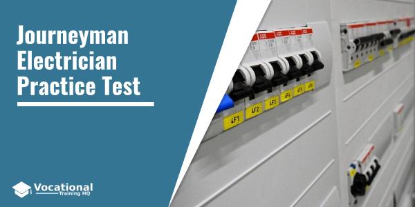 Journeyman Electrician Practice Test