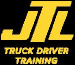 JTL Truck Driver Training logo