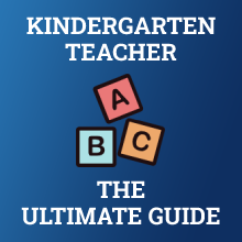 How to Become a Kindergarten Teacher