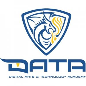 Digital Arts & Technology Academy logo
