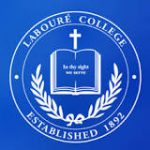Laboure College logo