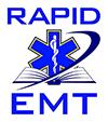 RAPID EMT ACADEMY- School logo