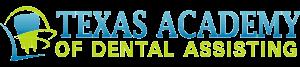 Texas Academy of Dental Assisting logo