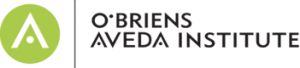 O'Briens Aveda Institute logo