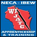 WI NECA-IBEW Electrical Apprenticeship & Training logo