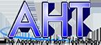 Academy of Hair Technology logo
