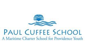 Paul Cuffee Middle School logo