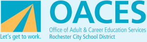 City School District: Family Learning Center logo