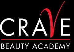 Crave Beauty Academy logo