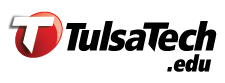 Tulsa Technology Center logo
