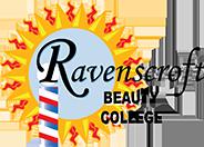 Ravenscroft Beauty College logo