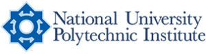 National University Polytechnic Institute logo