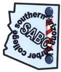 Southern Arizona Barber College logo