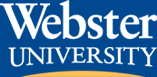 Webster University logo